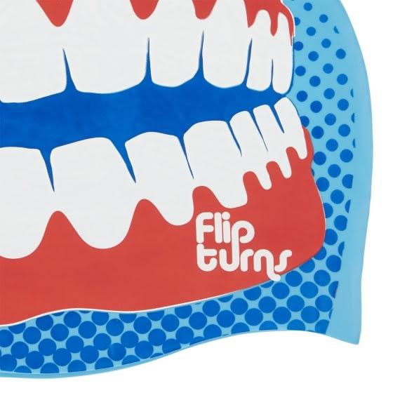 Flipturns Reversilbe Cap